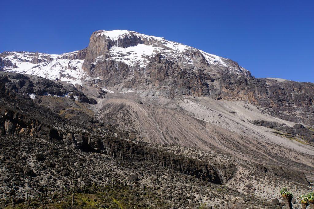 Kilimandżaro – opis wędrówki na szczyt
