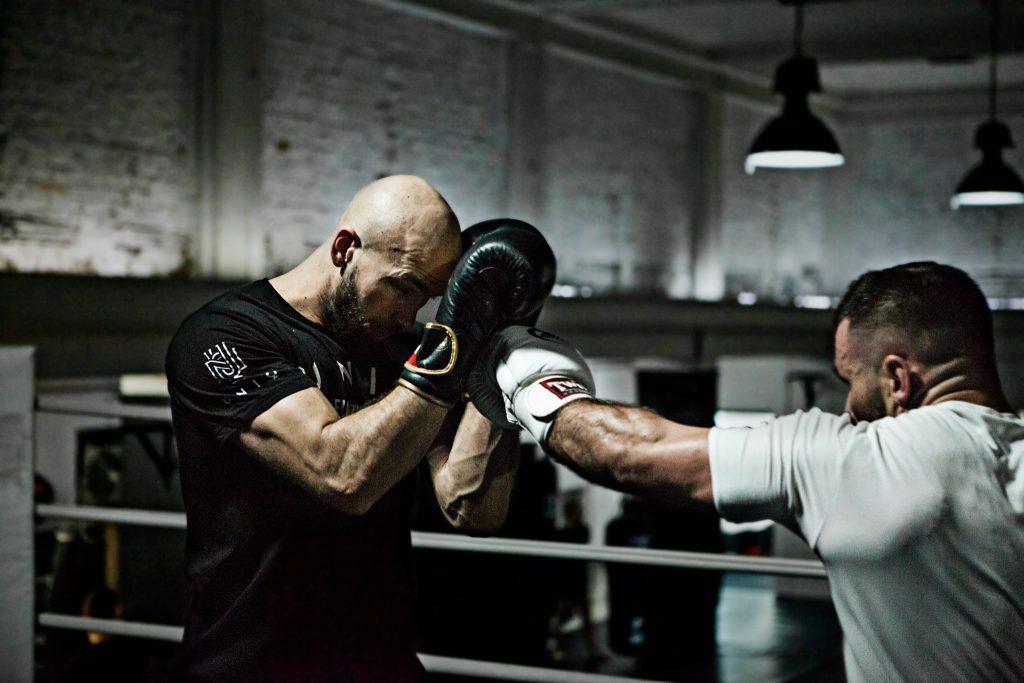 Uniq Fight Club na warszawskim Wawrze