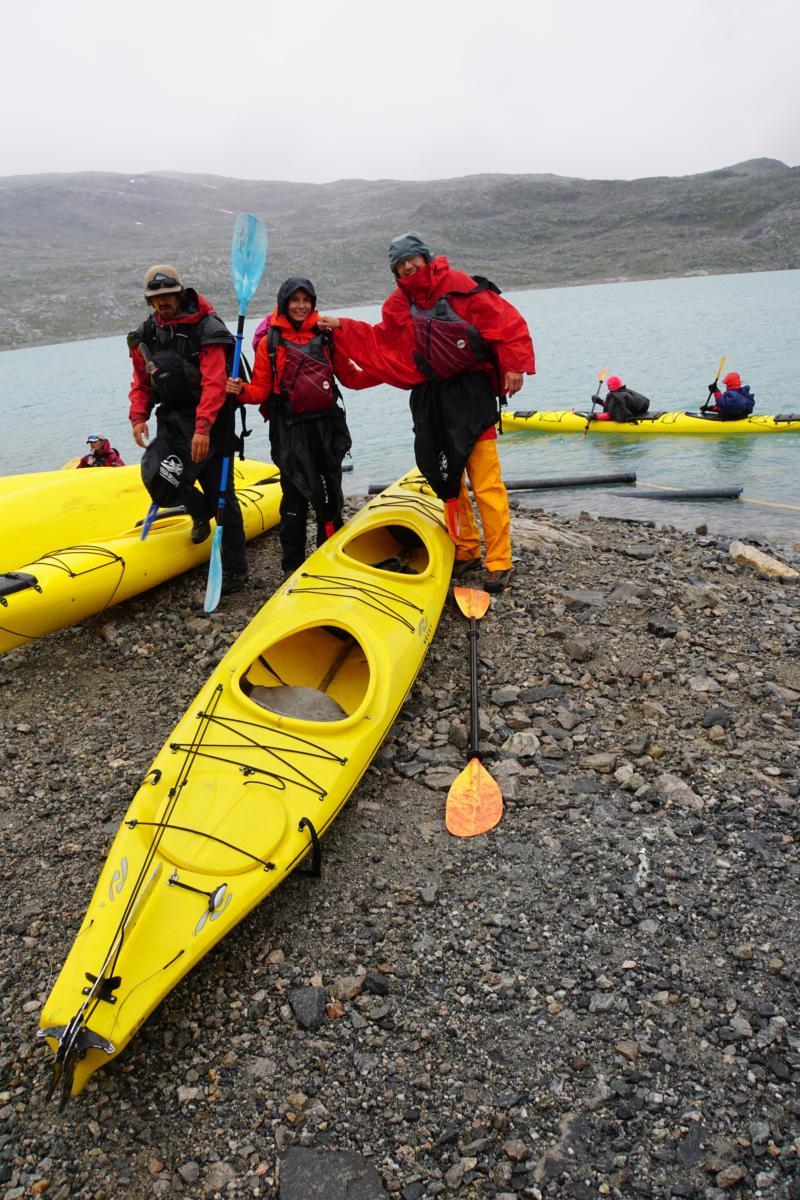 Wyprawa na lodowiec Jostedalsbreen